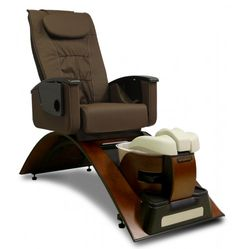 Continuum Simplicity Plus Plumb Free Pedicure Chair