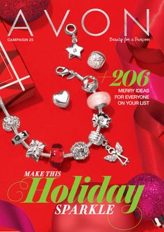 PJ's AVON will be Honoring Campaign 25 Holiday Sales In Store November 23rd- December 6th, 2016- Need Holiday Gift Ideas? Check Out Our Avon Deals . . .  Visit Your PJ's AVON Today at Poplar Creek- Hoffman Estates, IL 847-995-1872 or Golf Mill Shopping Center- Niles, IL 847-296-7672  Can't Make It In? Shop with us online at https://www.avon.com/default.aspx?code&s=ShopStore&c=repPWP&otc&setlang=1&repid=3195905