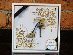 A Touch of Lace Collection   Tattered Lace