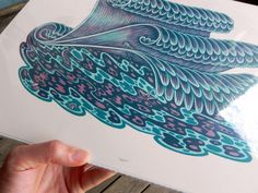 """And sometimes the """"maker"""" revolution feels simply too contrived and ripe for parody. However, when I see the work of Tugboat Printshop, I feel ins… Tug Boats, Modern Design, Illustration Art, Designers, Contemporary Design"""