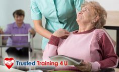Trusted Training 4 U Ltd is a provider of workplace training courses for management and employees, Our full range of courses cover first aid, fire safety, food safety, health & safety and care home training.