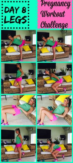 Pregnancy workout plan for 14 days, can't believe theres no cost to do this.  http://michellemariefit.com/pregnancy-workout-challenge-14-day-jumpstart/