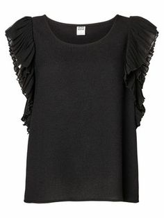 WP - GATSBY S/L TOP MODA Holiday Countdown contest.  Pin to win the style!