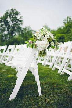 cadeiras decoradas  - csamentos