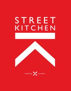 Street Kitchen, the first venture of its kind in the UK...