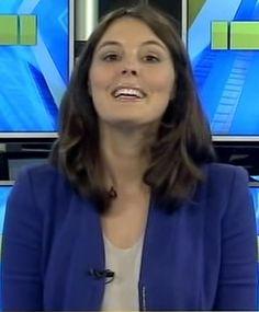 Sky News presenters and editorial team