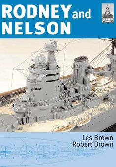 The popular Shipcraft series is back with it's latest release: ShipCraft 23: Rodney and Nelson