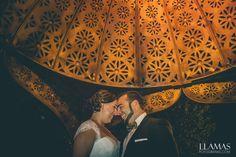 Bodas especiales, momentos especiales. www.llamasfotografias.com