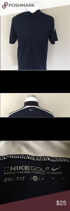 33760ea1f Nike Dri-Fit U of Kentucky shirt Black w blue. UK on front   Kentucky on  back shoulder. Great condition. Nike Shirts Tees - Short Sleeve