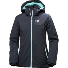 $279.95 Helly Hansen  Pin and click to buy! -WANDERLUSTDUST- [ Adventure travel strategies and bus-life blog. ] jacket, black, blue, aqua, hoodie, coat, trench, warm, triclimate, 3-in-1, down, waterproof, winter, cold, snow, wind proof, lotus, mandala, divine, nature, travel, adventure, rasta, onelove, love, gorgeous, boho, bohemian, gypsy, hippy, hippie, festival, wanderlust, #affiliate #wanderlustdust #womens #clothing #winter #jacket