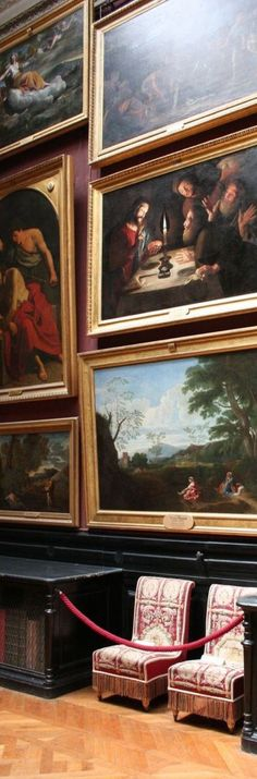 Museum Of Fine Arts, Art Museum, Sculpture Art, Sculptures, Night At The Museum, New Theme, Love Art, Art Deco, Tapestry