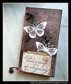 2015 diary steampunk