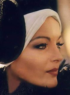"""Romy Schneider in """"Trio Infernal"""" Alain Delon, French Actress, Famous Faces, Old Hollywood, Hollywood Divas, Belle Photo, Movie Stars, Style Icons, Hollywood Actresses"""
