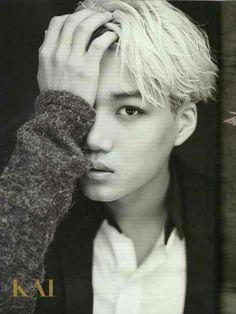Kai Subunit: EXO-K Lead Dancer