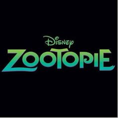 Claudette Violetta: Nueva película Disney: Zootopia