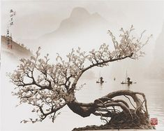 Спокойствие и восточный минимализм в фотографиях Don Hong-Oai, или Дзен в чистом виде - Ярмарка Мастеров - ручная работа, handmade