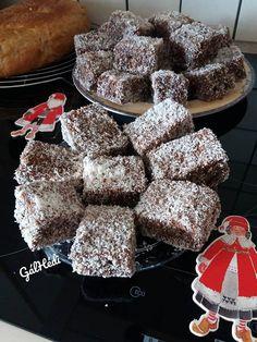 Narancsos kókuszkocka, egy kis plusz, hogy még finomabb legyen ez a süti! - Egyszerű Gyors Receptek Christmas Snacks, Cake Cookies, Biscuits, Deserts, Muffin, Food Porn, Food And Drink, Eat, Breakfast