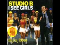 ▶ Studio B - I See Girls (Tom Neville remix)