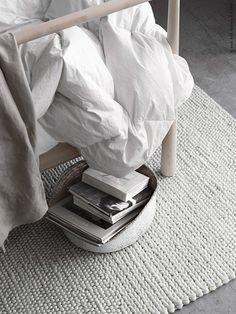 Ikea Ibsker rug