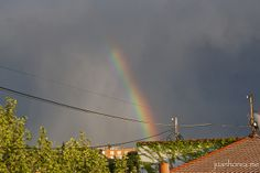 Arco Iris | Flickr: Intercambio de fotos