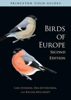 Birds of Europe: Second Edition (Princeton Field Guides) ... https://www.amazon.com/dp/0691143927/ref=cm_sw_r_pi_dp_x_a1yDzbMZ5KY0R