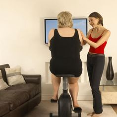 Top Personal Trainer Certification Organizations   LIVESTRONG.COM