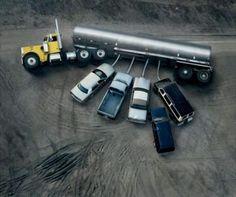 Diesel babies   LOL***