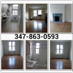 1 Bedroom apartment with balcony for rent in Rego Park, Queens ...