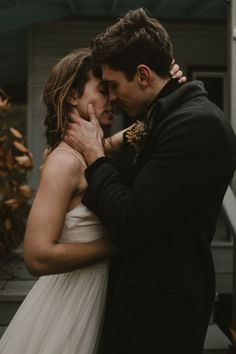 This Moody Maine Coast Wedding Inspiration is Deliciously Cozy in Warm Neutral Tones Wedding Tips, Wedding Blog, Wedding Photos, Dream Wedding, Post Wedding, Fall Wedding Dresses, Autumn Wedding, Photo Guest Book, People Fall In Love