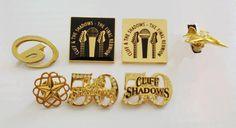 Beautifual Pins , Badges