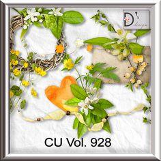 Vol. 928 - Spring Mix by Doudou's Design