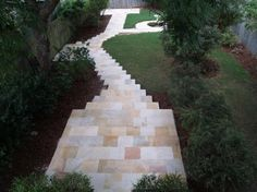 Paving Ideas by Brisbane Landscaping Professionals