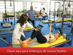 A prática de exercícios de Pilates na menopausa pode amenizar seus desconfortos…
