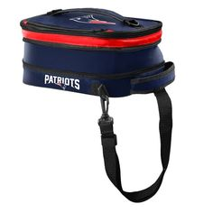 New England Patriots 2014 Expandable Lunchbox