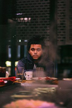 The Weeknd - XO fella can speak on it, truth!