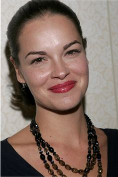 Tammy Blanchard during 31st Annual Toronto International Film Festival 'Bella' Reception at Four Seasons in Toronto Ontario Canada