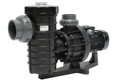 PSP Series - Range of self-priming pumps for commercial swimming pools, aquatic and aquaculture applications that can handle seawater up to 4% salt concentration.