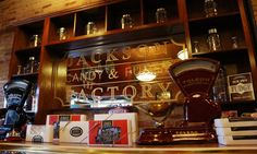 Five things you didn't know about the Jackson Candy and Fudge Factory #JacksonMI #Experiencejxn @mlivedotcom