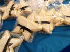 Tae kwon do party cookies by Lovely Sweets & Treats in Fredericksburg Virginia.  www.lovelysweetsandtreats.com