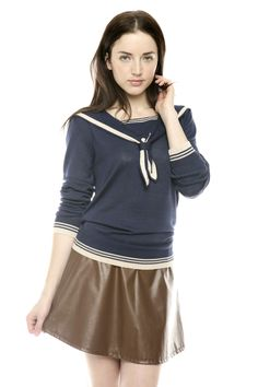 Harbor Sailor Sweater