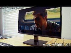 Budget Friendly IPS Monitor! | Acer H236HL bid - http://cpudomain.com/monitors/budget-friendly-ips-monitor-acer-h236hl-bid/