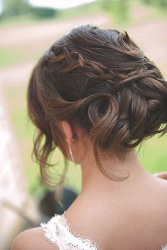 Wedding Trend Of 2017 Bridal Braids Engaged Library Birmingham Alabama