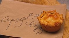 Beef Onion and Guinness Pies