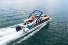 Luxury Pontoon Boats, Vehicles, Car, Vehicle, Tools
