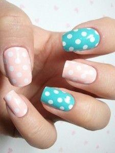 nail art nagels lakken