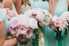 Mint gold weddings A Romantic Blush, Mint and Gold Wedding When It Comes To High-Quality Medical Shi Mint Gold Weddings, Gold Wedding Colors, Aqua Wedding, Wedding Color Schemes, Elegant Wedding, Wedding Shoes, Groom, Reception, Blush