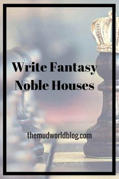 Struggling noble houses are a fantasy trope, so you want to create a few for your fantasy story. Who wouldn't? For fantasy fiction and roleplaying games like Dungeons and Dragons, Pathfinder Roleplaying Game and Fantasy Age.