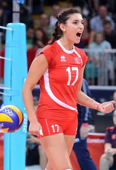 Neslihan Demir (Turkey)  London 2012 Olympics