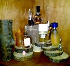 Fragrance n logs