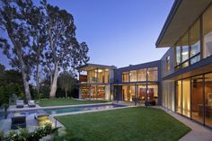 Stunning Pacific Palisades residences